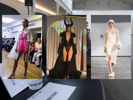 Ecole de mode : on met une bonne note à la notion de diversité - Les hauts de la Mode   leshautsdelamode   Scoop.it
