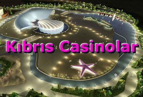 Kıbrıs Canlı Casino Oyunları ve Siteleri | Casino Oyunları ve Poker Siteleri | Casino | Scoop.it