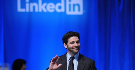 LinkedIn Tops 250 Million Members | Social Media Company Valuations and Value Drivers | Scoop.it