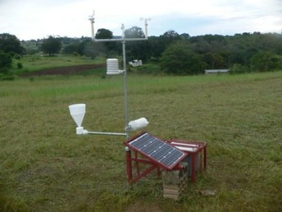 3D-printed weather stations fill gaps in developing world | Eureka | Scoop.it