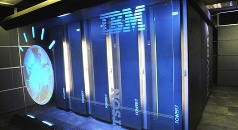 IBM's Watson uses Jeopardy skills to become House-like medical diagnostician | healthcare technology | Scoop.it