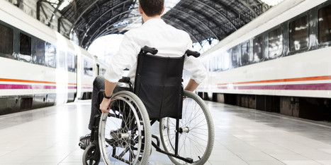 The Key to Accessibility   Accessible Tourism   Scoop.it
