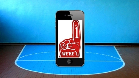 Why You Need Mobile Marketing to Get Your Sports Team in the Spotlight | Digital Marketing | Scoop.it