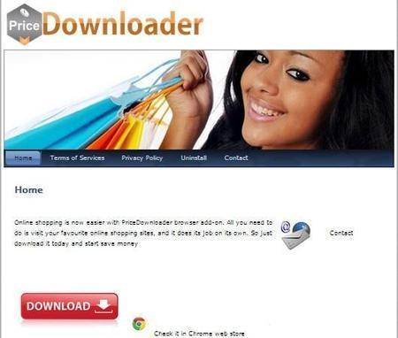 Remove PriceDownloader – How to Delete PriceDownloader? | Help Remove Spyware and Viruses | Scoop.it