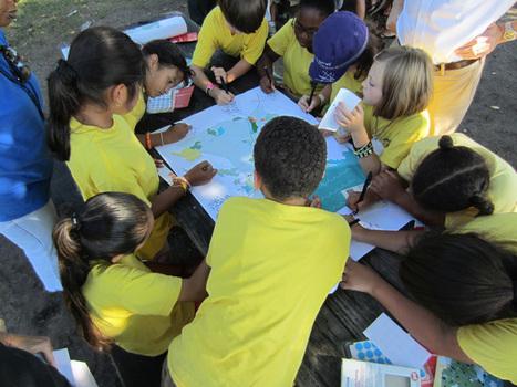 Innovating Community Involvement in Urban Design | Urban Life | Scoop.it