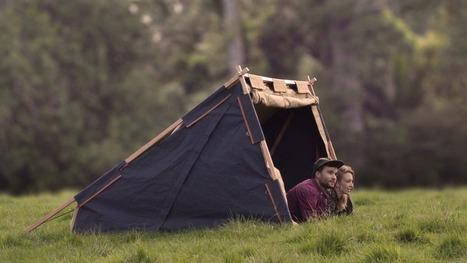 Guide aventure - Camping - NEO-SAPIENS.FR - L'art de la sélection de produits | TENDANCES HOMME | Scoop.it