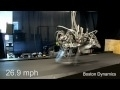 DARPA's Cheetah Robot Can Now Outrun Usain Bolt - Forbes | Robotics Frontiers | Scoop.it