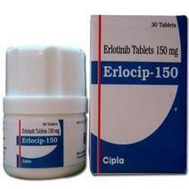 Erlotinib Hydrochloride Tablets IP - Erlotinib 150 mg Tab, Erlotinib Hydrochloride, Erlotinib Hydrochloride Price and Erlotinib Hydrochloride Cost Exporter & Supplier from New Delhi, India   Erlonat   Scoop.it