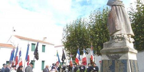 Le monument aux morts change d'aire - Sud Ouest | monument aux morts 14-18 | Scoop.it