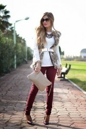 Elegant Outfits Fashion 2015 For Spring summer Season in USA | newteenstyle | Scoop.it