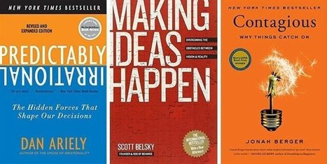 The 30 Best Business Books for Online Marketers | Artdictive Habits : Sustainable Lifestyle | Scoop.it
