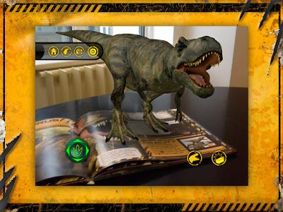 10 applications de réalité augmentée pour les élèves   Liseuses, tablettes et jeux videos   Scoop.it