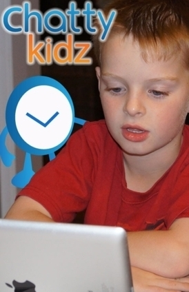 New Early Childhood App Chatty Kidz Combines Cutting Edge Interaction with ... - Consumer Electronics Net | Digital Citizenship | Scoop.it