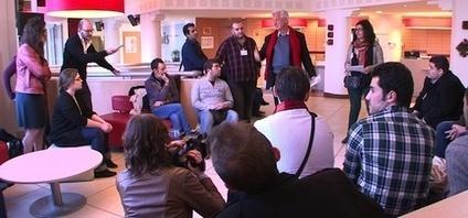 TV5MONDE : Quand la France accueille des étudiants syriens | Association Démocratie et Entraide en Syrie | Scoop.it