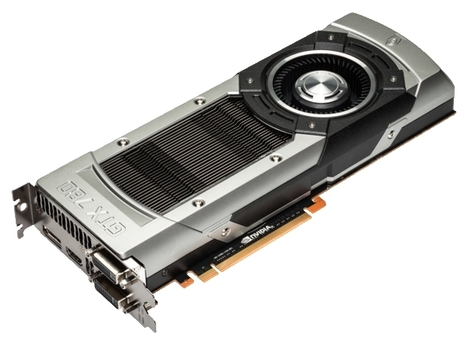 Nvidia's GeForce GTX 780: a Titan for the rest of us | Tech Jam | Scoop.it