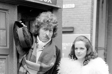 Tom Baker is returning to Doctor Who for a BBC Radio 4 Extra series | Old Time and Current Radio Shows | Scoop.it
