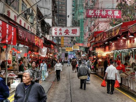Michelin Recognizes Street Food for the First Time in Its Hong Kong Guide | SemioFood | Scoop.it