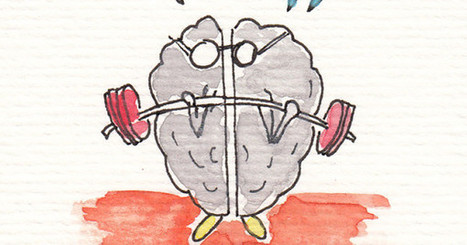 Take Your Mind to the Gym | Chummaa...therinjuppome! | Scoop.it