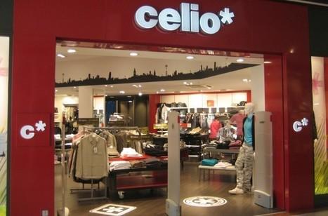 Célio teste une expérience de digitalisation du parcours client en magasin | Digital et Expérience client omnicanal | Scoop.it