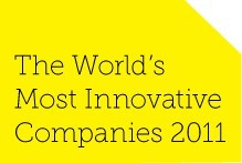 The 2011 Most Innovative Companies | Healthcare Innovation | Scoop.it