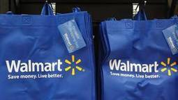 Will Wal-Mart's customers become its new delivery staff?   web digital strategy   Scoop.it