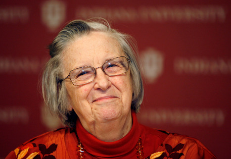 Elinor Ostrom, les communs et l'anti-capitalisme - P2P Foundation | Innovation sociale | Scoop.it