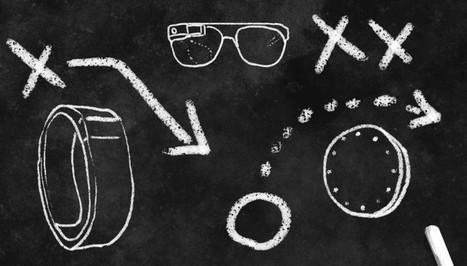 ¿Wearables invisibles para el 2017? | Tecnocinco | Scoop.it