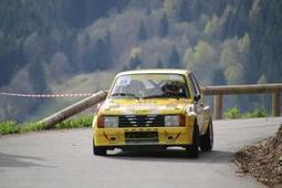 Programme Rallye de la Matheysine 2013   Auto , mécaniques et sport automobiles   Scoop.it