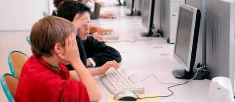 Lancement d'un permis internet pour les enfants de CM2 | Geeks | Scoop.it