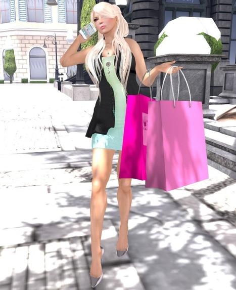 Steals, Deals, and SL Sim Appeal : Shop Till Ya Drop   Ewant   Scoop.it