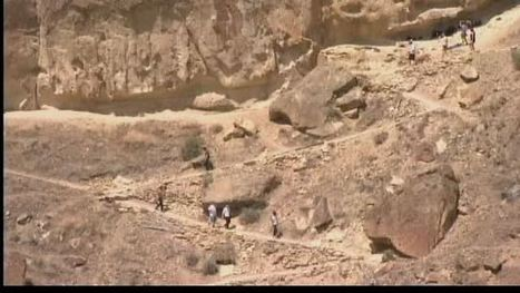 Smith Rock State Park celebrates new features - KTVZ | music 1 | Scoop.it