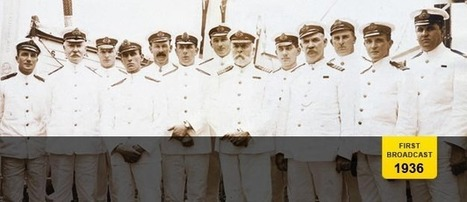 BBC - Archive - Survivors of the Titanic - Survivors from the famous shipwreck tell their stories | Oral history: Titanic | Scoop.it