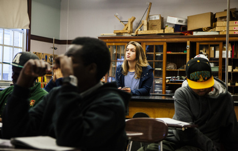 Maine high schoolers flock to early college programs - The Portland Press Herald / Maine Sunday Telegram | ANALYZING EDUCATIONAL TECHNOLOGY | Scoop.it