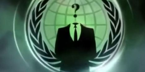 Anonymous Attacks The Feds Over Bill C-51   ANONYMOUS RHINO WARRIOR   Scoop.it