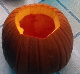 Random and Crafty: The Great Pumpkin Battle   Sewing, Craft, Knitting, Jewelry, and Everything Else Handmade   Scoop.it