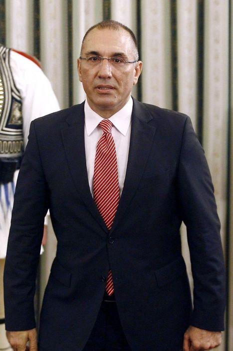 En Grèce, un ministre rattrapé par des tweets - Libération | La lettre de Grèce | Scoop.it