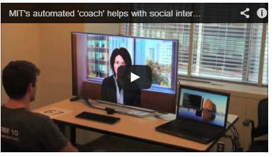 Automated 'Coach' Could Help with Social Interactions | Mom Psych | Scoop.it