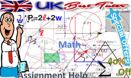 Improve Your Analytical Knowledge with Math Assignment Help | Online Assignment Help | Scoop.it