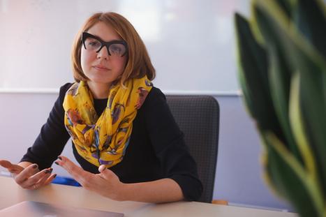 Настя Байдаченко, СЕО AdPro: «Свобода в інтернет-рекламі зумовлена поганим моніторингом. І це робить ринок непрозорим» | MarTech : Маркетинговые технологии | Scoop.it
