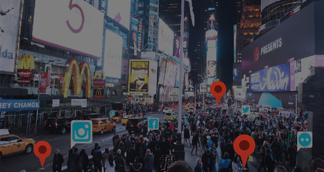 5 Reasons why Social Location Marketing can shape the consumer journey | Social Media Strategist | Scoop.it