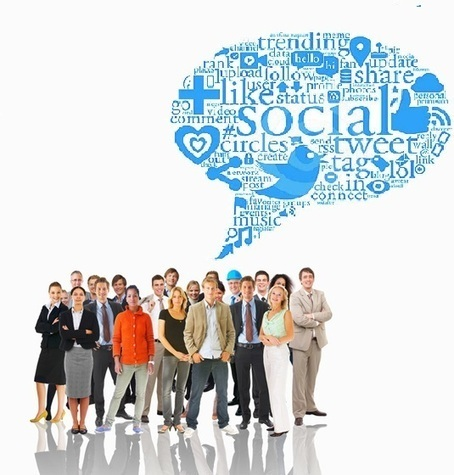 Importance of Social Media Marketing Among Small Businesses | Social Media | Scoop.it
