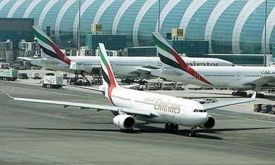 Emirates delayed me for 24 hours on flight to Sydney - EducationGuardian.co.uk | The future flight attendant :-) | Scoop.it