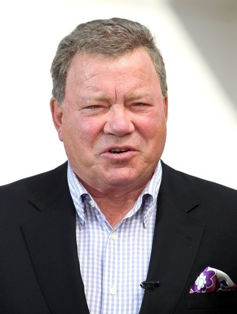 William Shatner Doesn't Think You Should Be Verified on Twitter - TIME | Digital-News on Scoop.it today | Scoop.it
