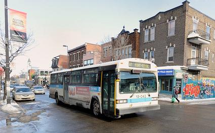 Montréal : une bibliothèque numérique dans les transports en commun | Musée et reseaux sociaux | Scoop.it