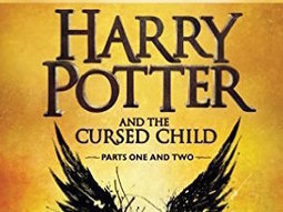 Harry Potter Is Biggest Pre-Order on Amazon This Year | Ebook and Publishing | Scoop.it