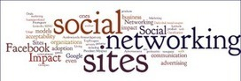 HD's Two Cents: The Use and Impact of Social Networking - Call for Papers for a Special Issue | eParticipate! | Scoop.it