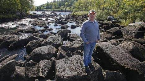 N.S. sport fishing devastated by drought | Nova Scotia Fishing | Scoop.it
