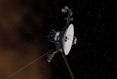 Biggest space science discoveries of 2013 - CBS News | CLOVER ENTERPRISES ''THE ENTERTAINMENT OF CHOICE'' | Scoop.it