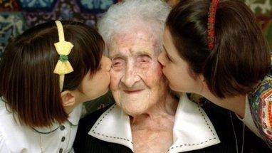 La longévité humaine a-t-elle atteint ses limites? | EntomoScience | Scoop.it