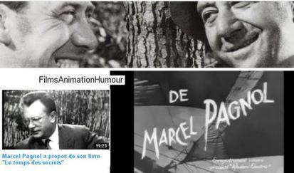 Marcel Pagnol Audiovisuel   Films en Francais   Scoop.it